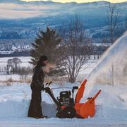 Snowblowers